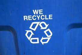 We recycle (1)