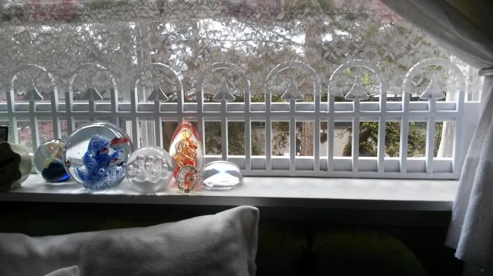 3 Window Safety