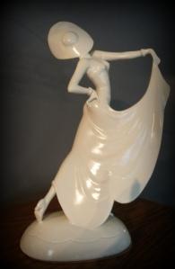 Ivory Lady